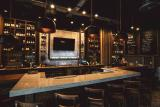 Fado Pub and Kitchen Dublin Ohio designed and built by the Irish Pub Company and McNally Design